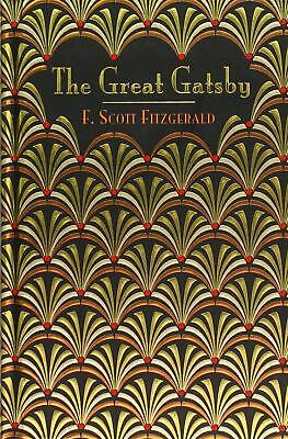 £10.95 • Buy The Great Gatsby: Chiltern Edition (Chiltern Classic) Hardcover – 27 Sept. 2018