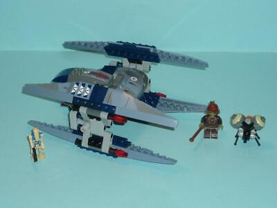 Lego Star Wars 75041 Vulture Droid  With Instructions • 14.99£