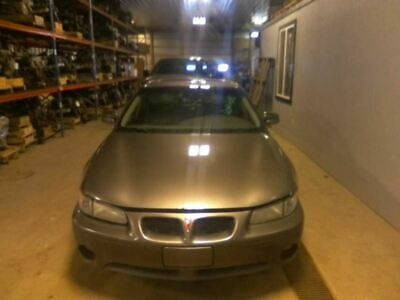 $64.95 • Buy Console Front Roof With Sunroof Fits 01-03 GRAND PRIX 218984