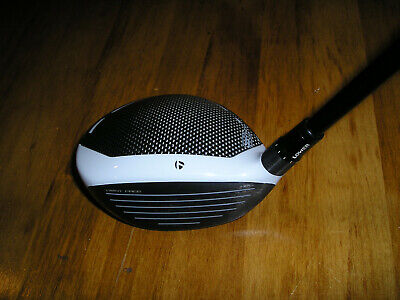 $ CDN315.64 • Buy TaylorMade SIM 3 WOOD 15* DEG DIAMANA  FW 75 Graphite Stiff Shaft BRAND NEW