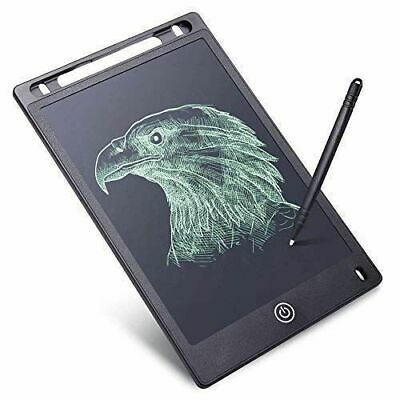 AU17.97 • Buy LCD Electronic Black Writing Tablet Board 10'' Inch EWriter Doodle Pad Message
