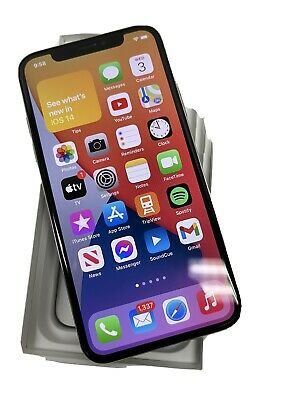 AU295 • Buy Apple IPhone X - 256GB - Silver (Unlocked) A1865 (CDMA + GSM) (AU Stock)