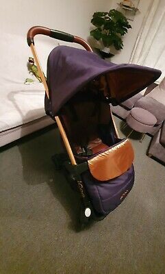 ICoo Acrobat Stroller Pushchair VGC With Accessories  • 140£