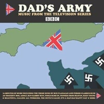 £21.13 • Buy Dad's Army Soundtrack New Cd