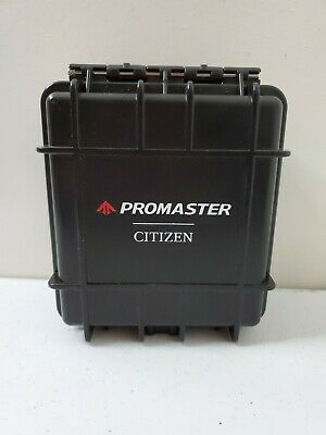 $ CDN32.10 • Buy ORIGINAL Empty Watch Box Case For Citizen Promaster Watch - BOX ONLY