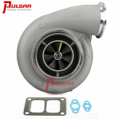 AU1169.99 • Buy S400SX4 S475 75mm Cast Compressor Wheel T4 Twin Scroll 1.10 A/R Turbo Charger