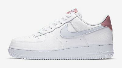 $ CDN167.40 • Buy Nike WMNS Air Force 1 '07 White Size 8 US Womens Athletic Shoes Sneakers