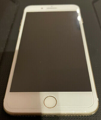 Apple IPhone 7 Plus - 128GB - Gold (Unlocked) A1784 (GSM) - Good Condition • 80£