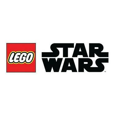 £2.05 • Buy Lego Star Wars Sticker & Decal Sheets (various) - You Choose (NEW & Unused)