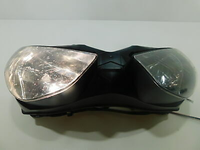 $252.74 • Buy Headlight Light Right Left KAWASAKI Ninja 636 Zx 6R 2005 2006