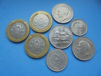 £19.50 • Buy Middle East / Arabic Coins, As Shown.