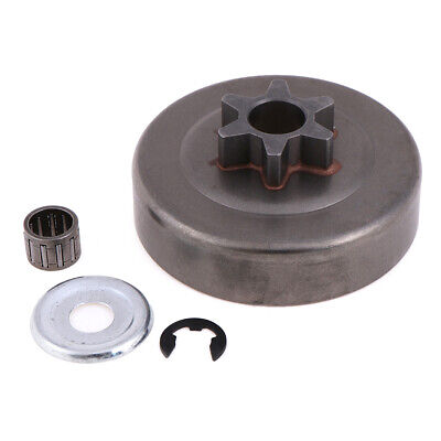 £5.27 • Buy Chainsaw Parts For STIHL MS170 180 Clutch Drum Washer Sprocket E-Clip Kit 3/8 Wj