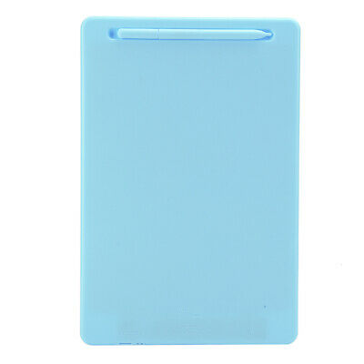 AU29.89 • Buy 10.5  LCD Writing Tablet Kids Colorful Doodle Handwriting Pad Drawing Board Blue
