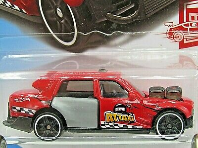 $ CDN7.93 • Buy Hot Wheels Vhtf 2018 Target Red Edition Series Time Attaxi
