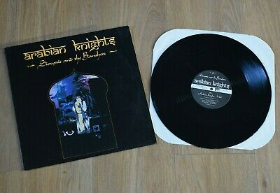 Siouxsie & The Banshees Arabian Nights 12  Single Usa Import Vinyl • 8.99£