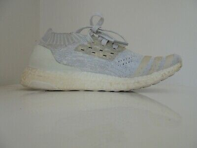 AU45 • Buy Adidas Womens White Ultra Boost Size US 9, Good Condition