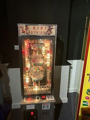£250 • Buy Coin-operated Arcade Machines
