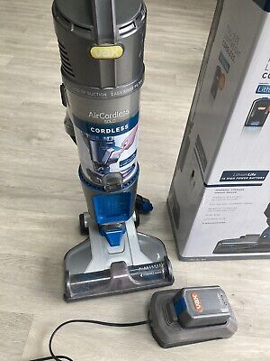 Vax Air Cordless Solo Vacuum Cleaner - Working Or Parts • 0.99£