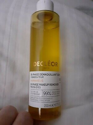 Decleor Aroma Cleanse Bi Phase Caring Cleanser & Make Up Remover 200ml  • 8£