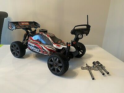 PULL START FOR HPI SAVAGE BULLET F4.6 F3.5 TROPHY BUGGY /& TRUGGY S-25