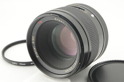 $ CDN2659.03 • Buy *Excellent* Contax 645 Carl Zeiss Planar 80mm F/2 From Japan #5557