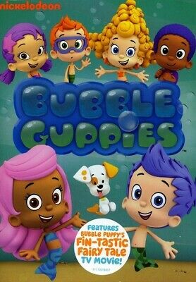 £7.04 • Buy Bubble Guppies: Bubble Puppy New Dvd