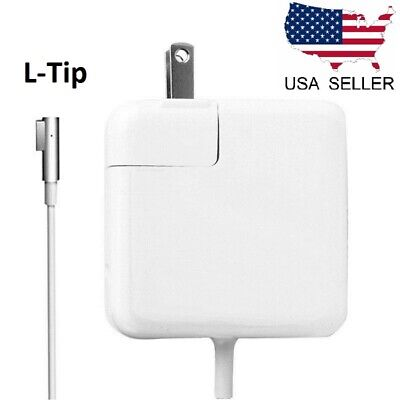 $18.11 • Buy For Apple 2013-2016 13  Macbook Pro A1502 60W Laptop Charger AC Adapter Power US