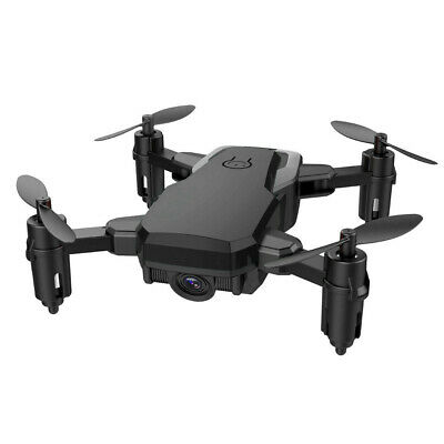 AU45.50 • Buy Mini RC Drone For Kids Foldable RC Quadcopter With Altitude Hold Mode NO Camera