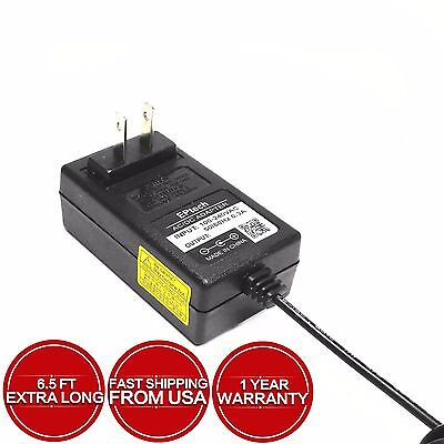 $11.99 • Buy AC Adapter For Wilson 859903,811101, 811201, 811210, 811211 Power Supply Charger