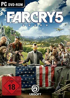 AU31.40 • Buy Far Cry 5 Import Allemand