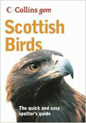 £4.47 • Buy Scottish Birds (Collins Gem): The Quick And Easy Spotter's Guide, New, Thom, Val