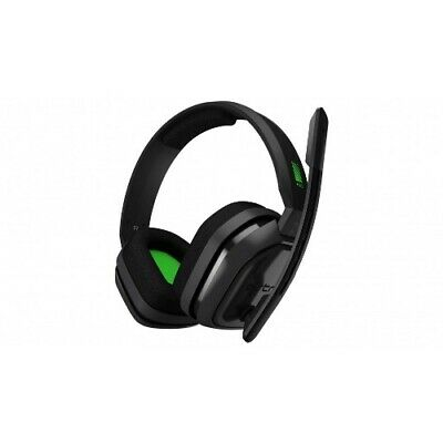 AU87 • Buy ASTRO GAMING A10 HEADSET For Xbox One - Green