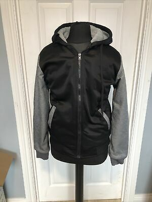 £13 • Buy Brand New Faux Fur Lined Mens Hooded Jacket Size M