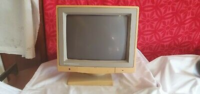 £100 • Buy Commodore 1084ST Monitor - Spares And Repairs