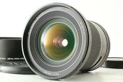 $ CDN1136.64 • Buy 【N MINT】Contax Carl Zeiss Distagon T* 35mm F/3.5 Lens For Contax 645 From JAPAN