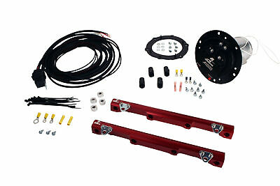 $2934.99 • Buy AEROMOTIVE Stealth A1000 Race Fuel System(17188) FOR Cobra 03-04