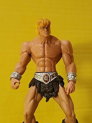 $11.99 • Buy 2001 He-Man MOTU Masters Of The Universe Mattel Action Figure 6.5