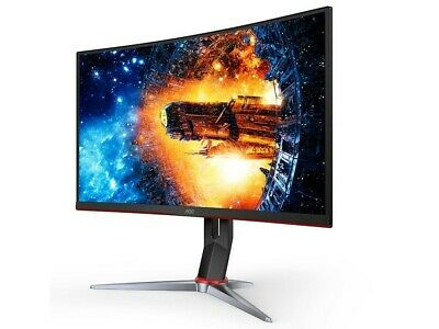 AU250 • Buy AOC C24G2 23.6  VA 1ms 165Hz Full HD HDR FreeSync Curved Gaming Monitor With HAS