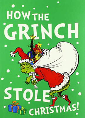 £7.65 • Buy How The Grinch Stole Christmas! Dr. Seuss