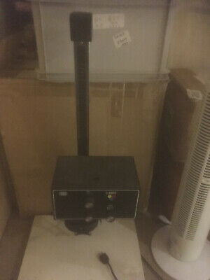 £60 • Buy Jobo C6600 Colour Photographic Enlarger With 50mm Lens