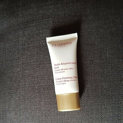 £12.95 • Buy Clarins Extra Firming Day Wrinkle Lifting  Cream 30 Mls