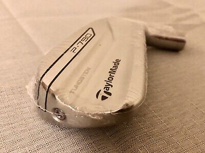 TaylorMade P790 7 Iron Club Head Only RH 2 Degrees Up / 1 Degrees Flat Brand New • 30£