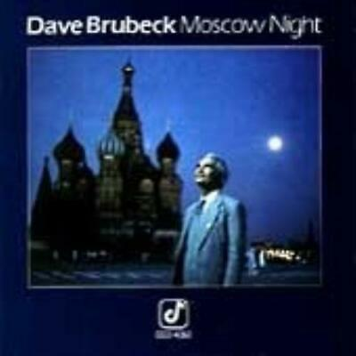 £2.98 • Buy Dave Brubeck Quartet : Moscow Night CD Highly Rated EBay Seller Great Prices
