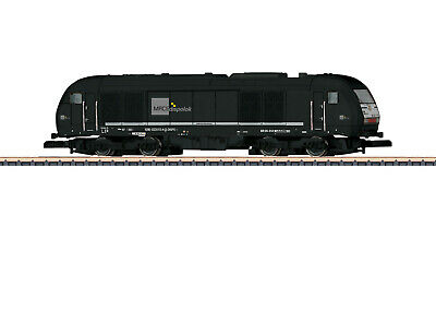 AU356.35 • Buy Märklin 88883 Z Gauge Diesel Locomotive Set 20 Der Mrce Einmalserie # New Boxed