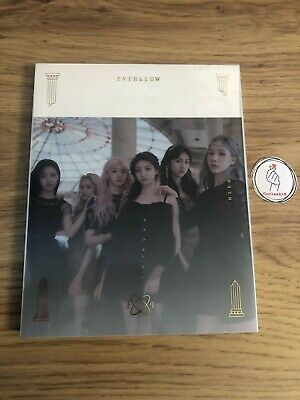 Everglow Hush Album (No Pc's) Kpop • 11£