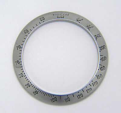 $ CDN725.52 • Buy Genuine Rolex Daytona 16520 116520 Stainless Steel MK5 Bezel Watch Insert