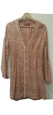 AU45 • Buy Tigerlily Dress 8 Pre Owned In Good Condition
