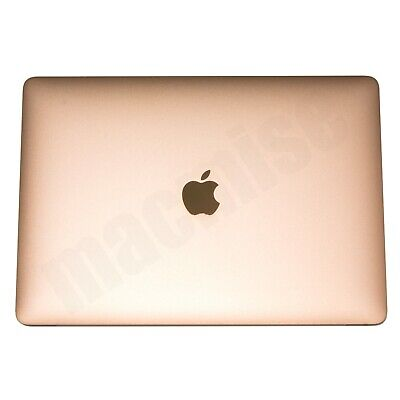 $319.99 • Buy NEW LCD Screen Display Assembly Rose Gold MacBook Air 13  M1 A2337 2020