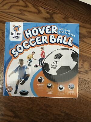 AU15.73 • Buy Toys And Fun- Hover Soccer Ball For Kids With Flashing Colored LED Lights