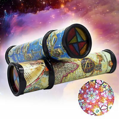 AU9.40 • Buy 30CM Kaleidoscope Classic Toy Fun & Educational Physics Science Kids Toy🌠
